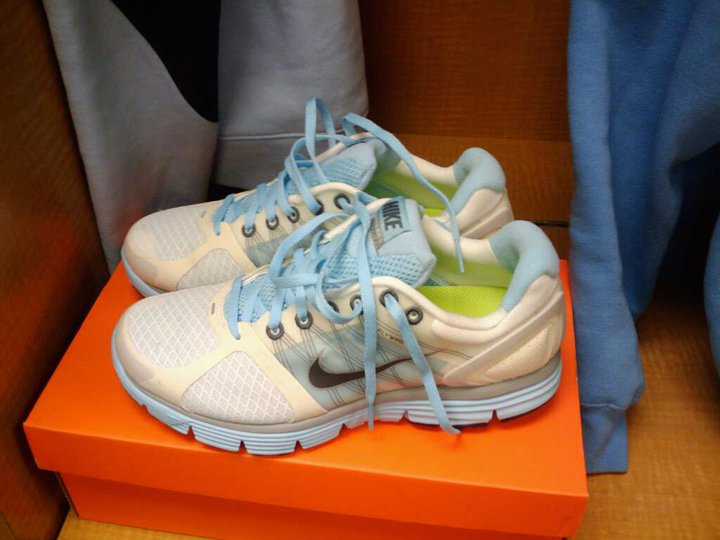 Nike Lunar Glide 2 Running Shoe