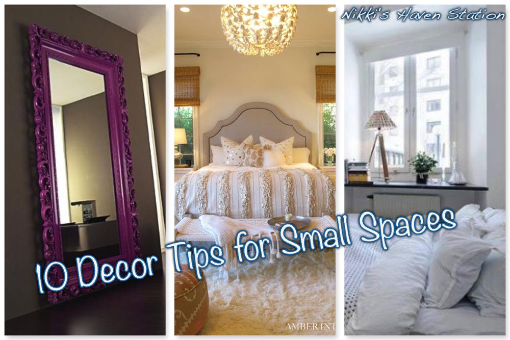 10 tips decor