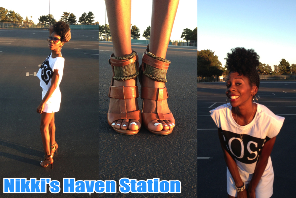 nikki's haven station