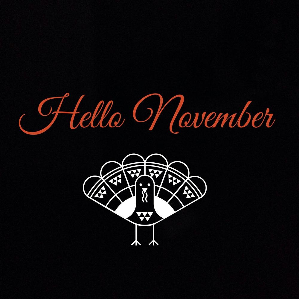 October Favorites | Nikki's Haven