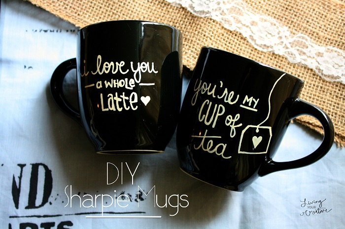 DIY Last Minute Gifts | Nikki's Haven