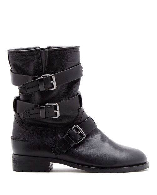 The Ferin Boot