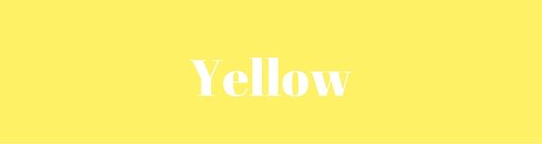 Yellow Color Corrector | Nikki's Haven