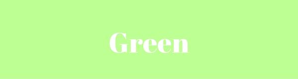 Green Color Corrector | Nikki's Haven