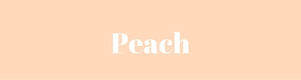 Peach Color Corrector | Nikki's Haven