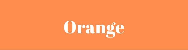 Orange Color Corrector | Nikki's Haven