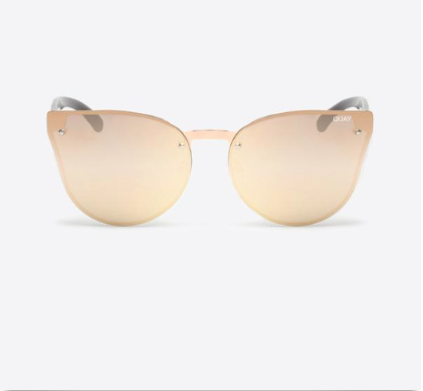 Higher Love - Quay Australia sunglasses