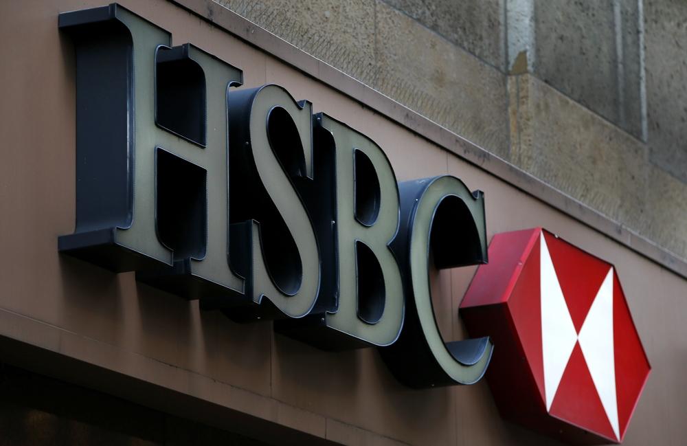 HSBC Meet and Greet