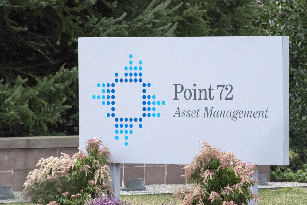 Point72 Asset Management (formerly SAC Capital)