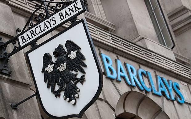 CFIG Hosts Barclays