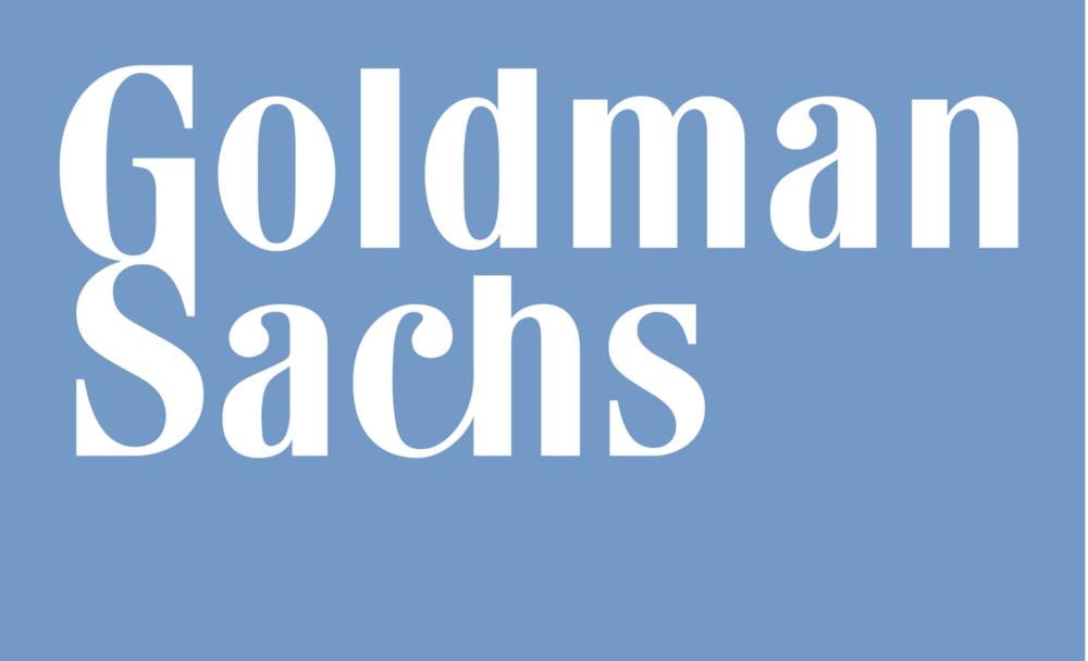 Chris Hussey, Goldman Sachs