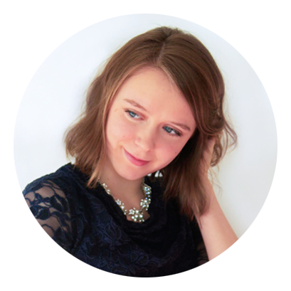Rebekah Joan- Editorial Intern