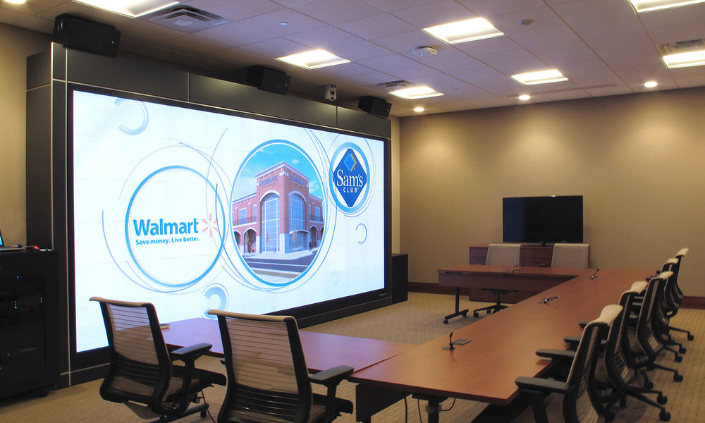 CROSSMARK Center for Collaboration Meeting Room