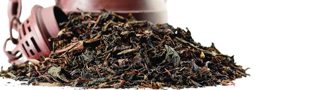 Red Cloak Tea