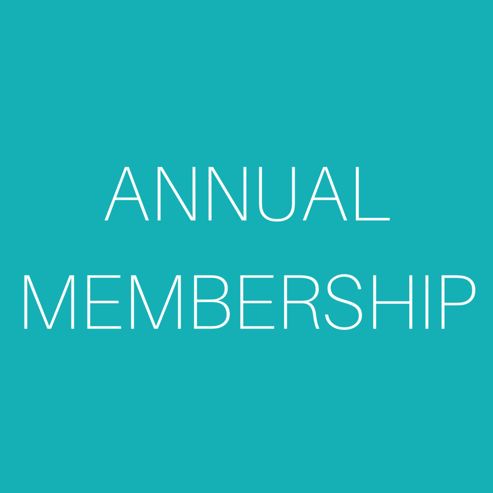 Core 3 Annual Membership
