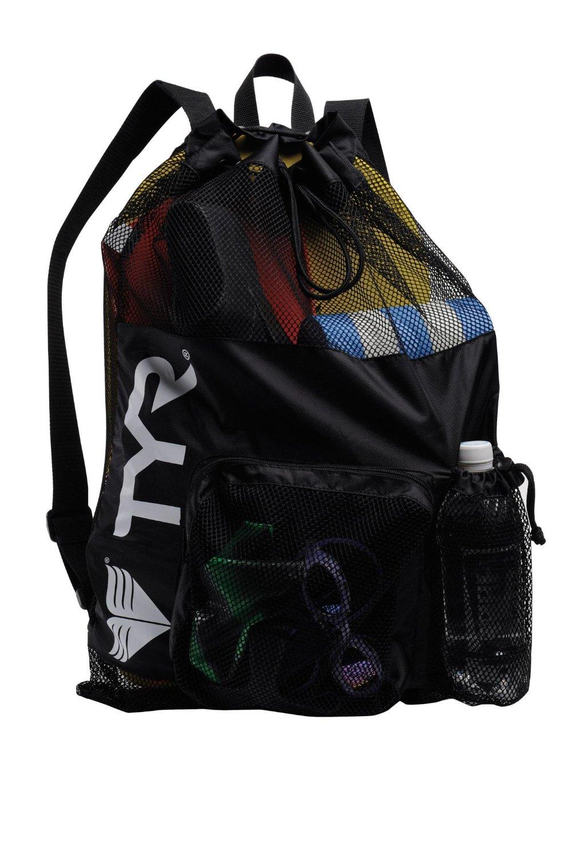 Mesh Gym Bag