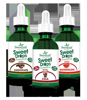 Sweet Drops Liquid Stevia