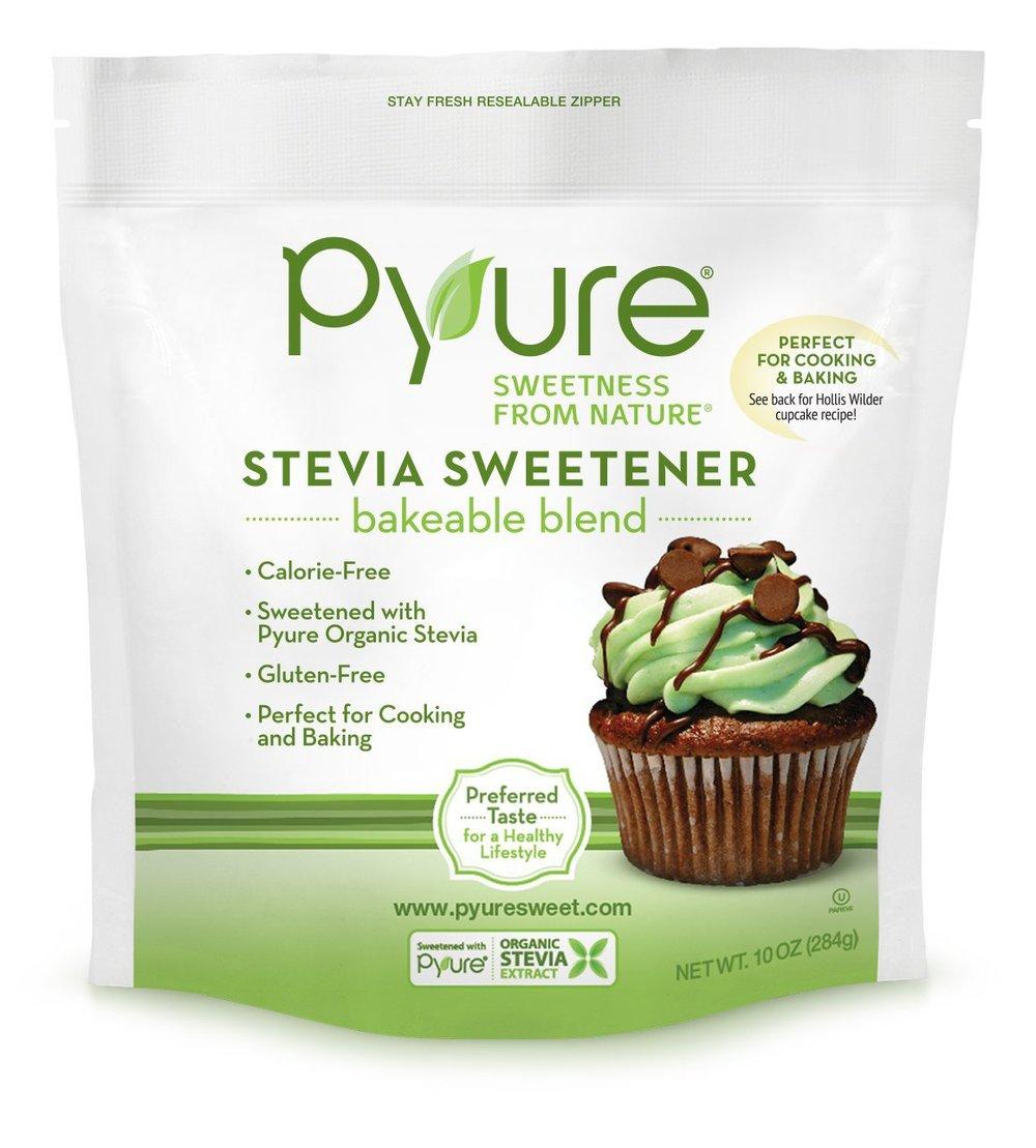 Stevia (Pyure Bakeable Blend)