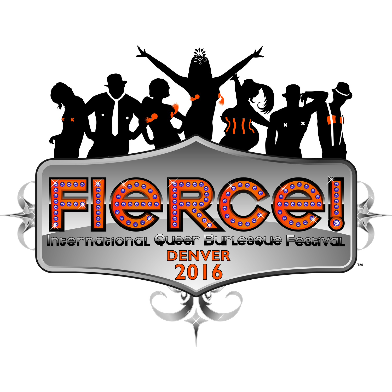 Fierce! International Queer Burlesque Festival