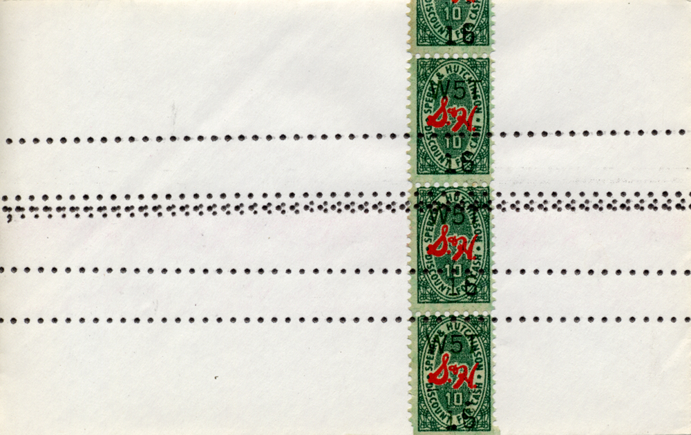 Green Stamps 03