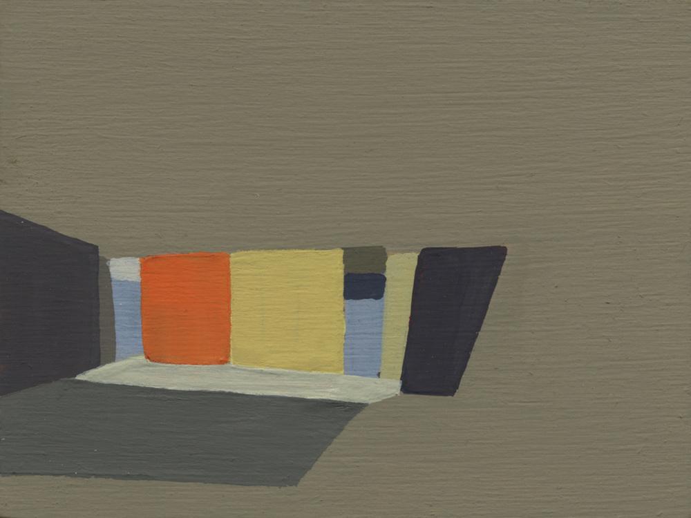 Pieces #33