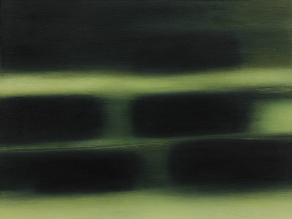 untitled (on green)