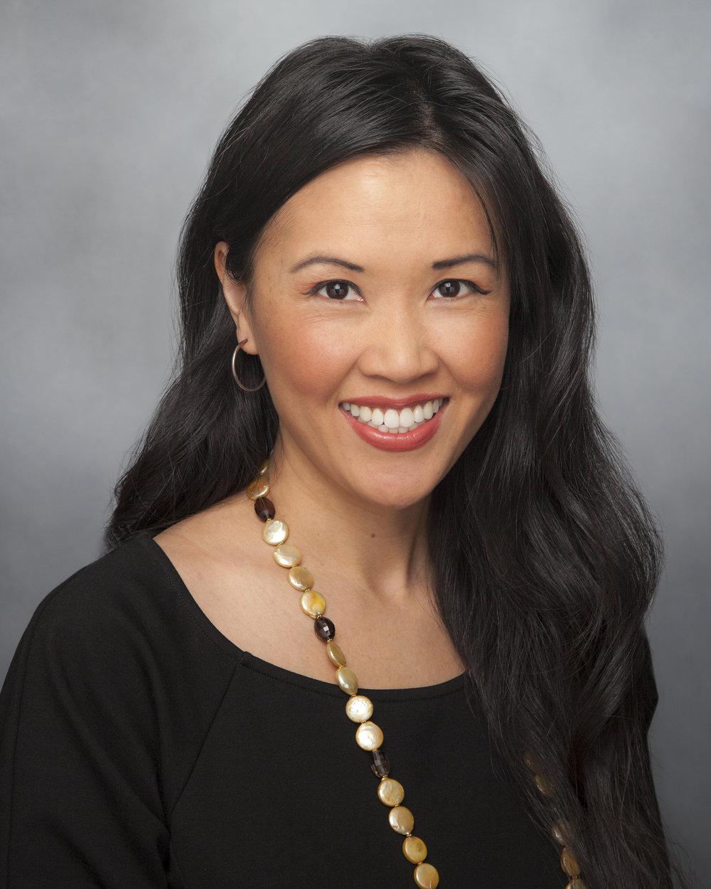 2017 SBCSC Scholarship Award Banquet Keynote Speaker: Rita Ng, MD, Chief of Cardiology at Kaiser Permanente, Oakland & Richmond
