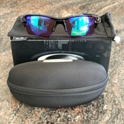 e8f8ef46258 Silent Auction Item  9 - Oakley Flak 2.0 XL Prizm Golf Lenses — South Bay  Chinese Club - 南灣華人會