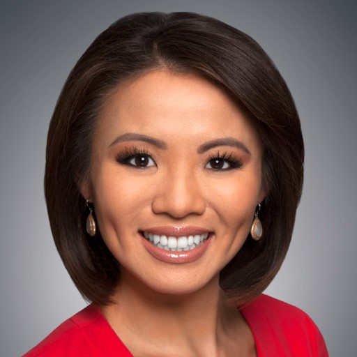 2019 SBCSC Scholarship Award Banquet Keynote Speaker: Ms. Dion Lim, ABC7/KGO-TV News Anchor