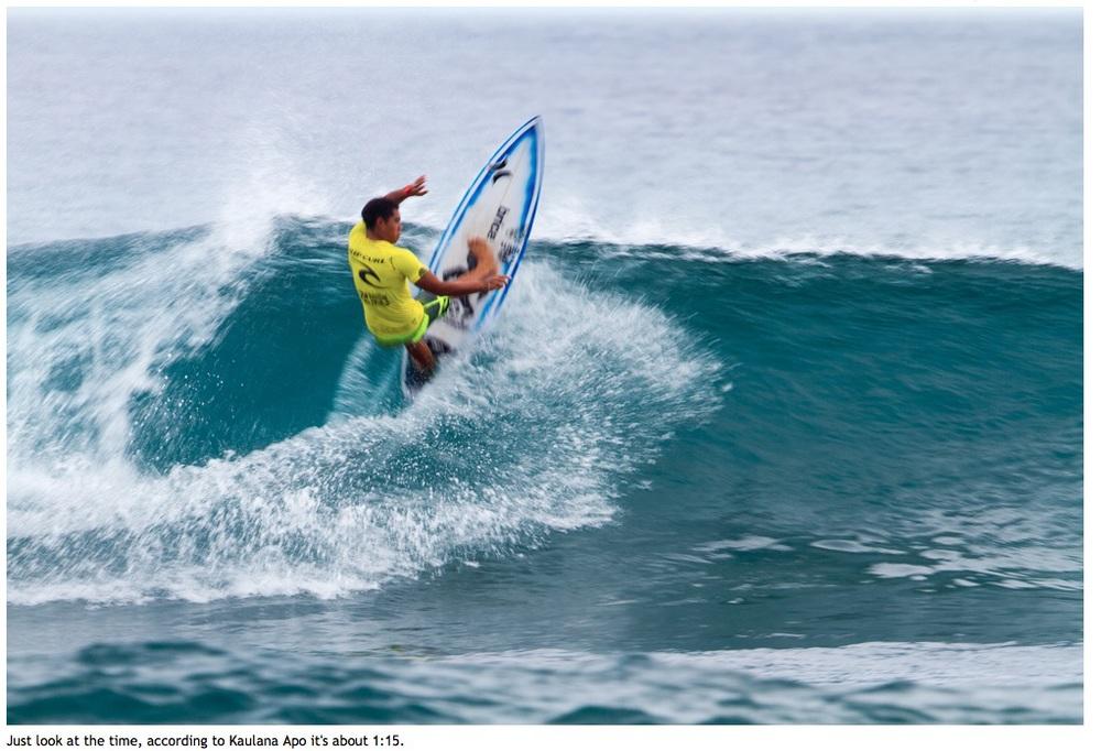 All photos from SurfingMagazine.com feature, photos: Tony Heff