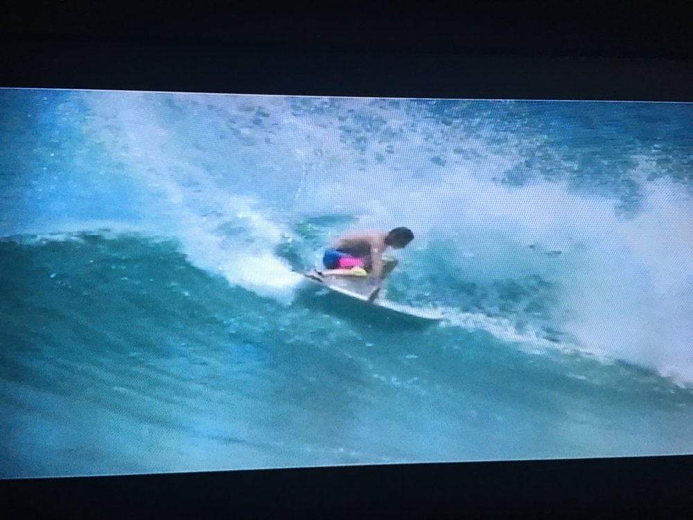 One of my favorite segments of Parko, pre YouTube.