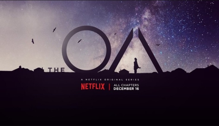 Option one: stay up all night don't sleep and binge watch a entire season of The OA.   Option two: choose option one.