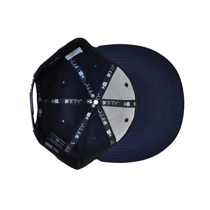 Rising Tide Mochi Rocket New Era 9Fifty SnapBack. Available in the Online Store on this site.
