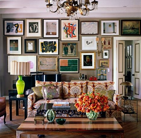 Source: http://decorgallery.net/eclectic-interior-design-with-a-lot-of-frames/