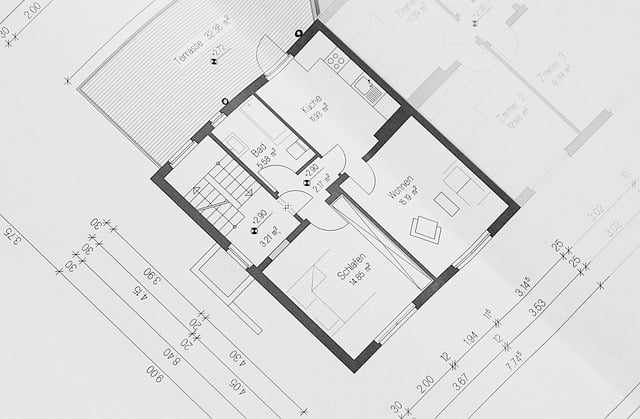 floor plan review