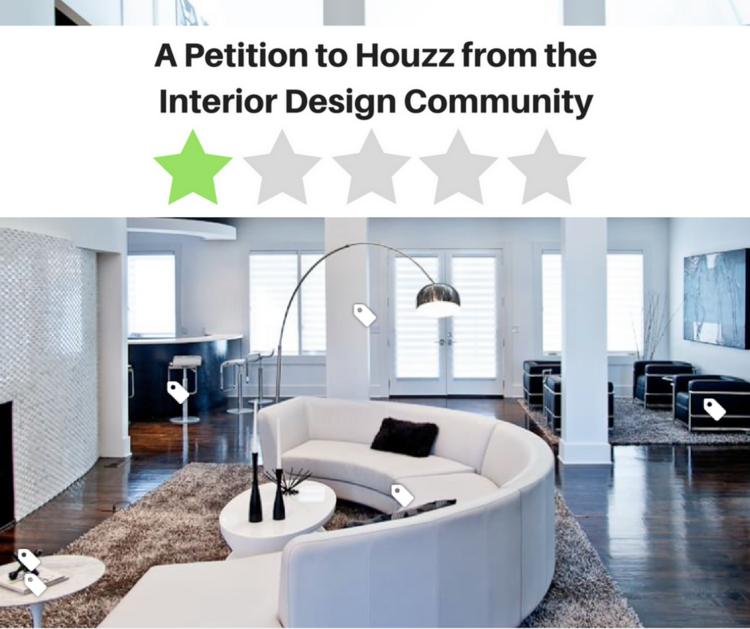 Interior Designers Fight Back — Waldron Designs