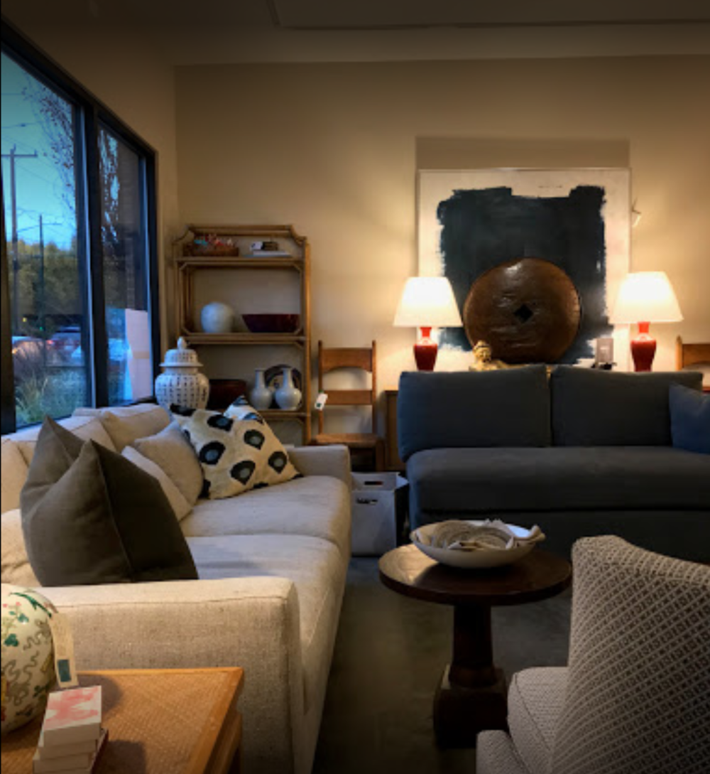 Our preferred retailers work with designers and provide designer quality furnishings, though we will work with other retailers as well to provide the optimal service that meets your needs.