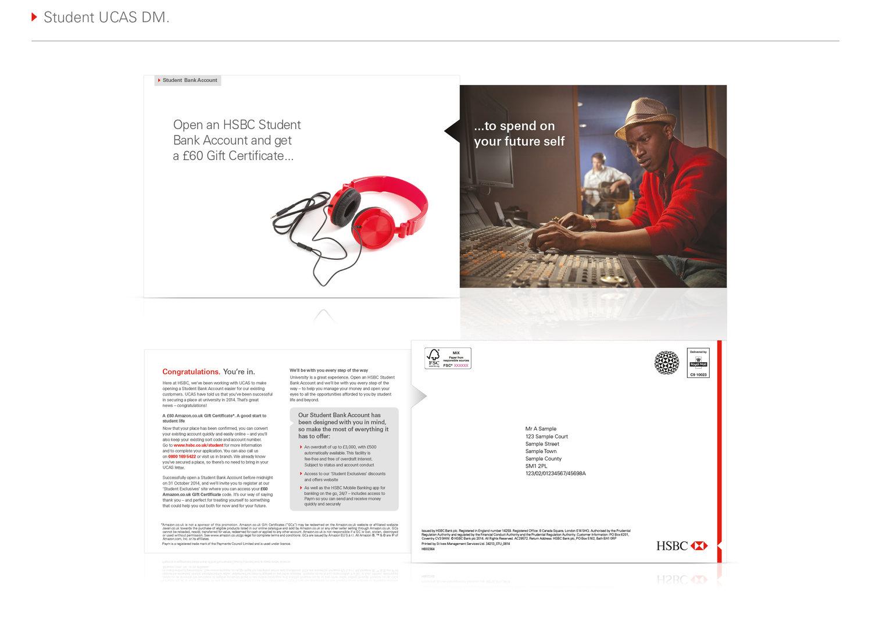 HSBC — Alastair Hutchison