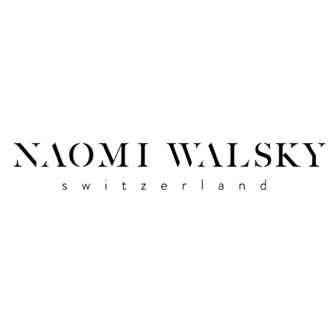 In the spirit of January, the time for fresh starts, here is the unveiling of the new NAOMI WALSKY logo! What an exciting time to be creating beautiful things... . . . . . . . . #naomiwalsky #nawalsky #newlogo #graphicdesign #swissmade #fashion #fashiondesign #typography #style #newyear #newlook #nw #fashionbrand #visualbranding #styling #switzerland #emergingdesigner #designerwear #luxurywear #luxurymarket