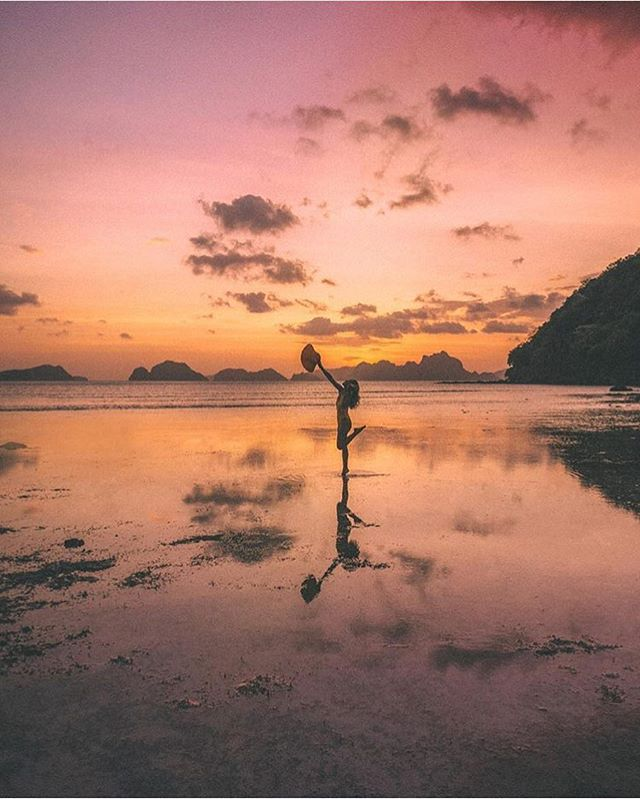 Where are your dreams taking you this summer? 📸 @iwwm . . . . . . . . #bikinivibes #sunsetnation #thinkpink #springtime #summerdreaming #summer #sunset #pinksunset #inspiration #inspired #travel #wanderlust #vacationmode #holidayeveryday #vacation #holiday #travelphotography #swimwear #style #senseofwonder #pink #purple #colorpalette #evening #dusk #postcard