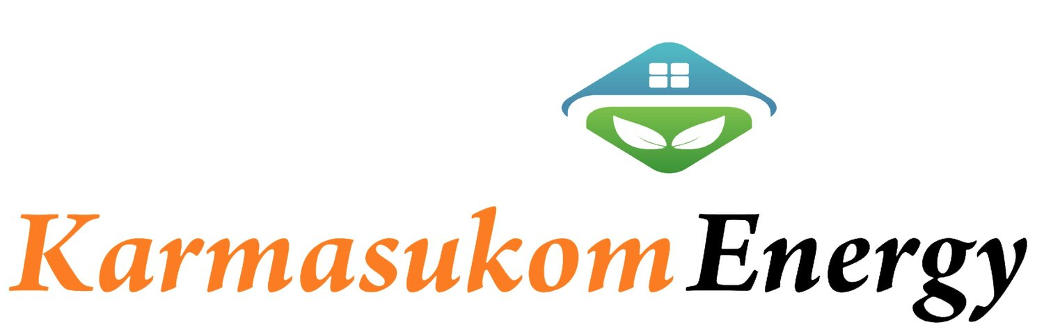 KarmaSukom Energy - Let Us Help Reduce Your Energy Costs & Go Green