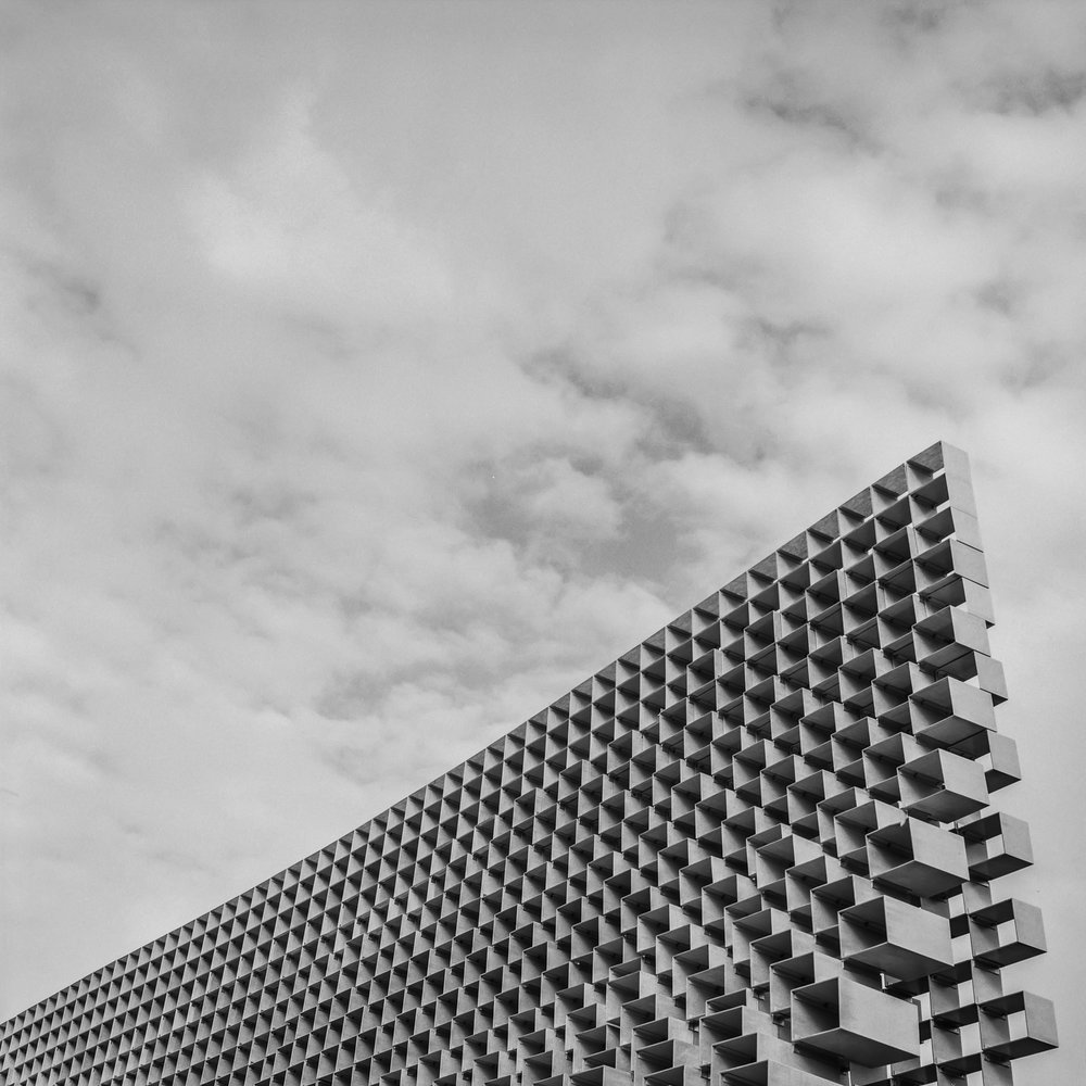 Serpentine Gallery Pavillion 2016