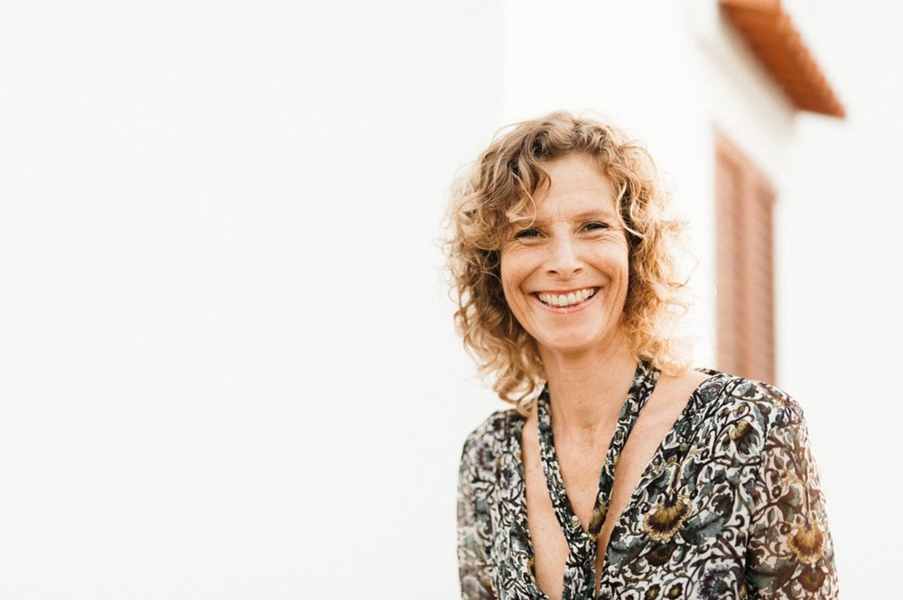 Liz La Force, Connector - Liz works as a connector and inspirator in the Netherlands and on Ibiza. She works with individuals, teams and organizations. Guiding them back into authentic leadership.What Liz does +Book Liz +