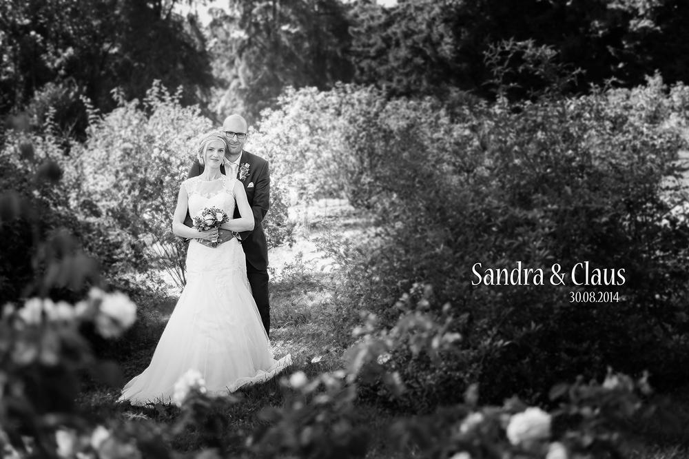 Hochzeit Mainau