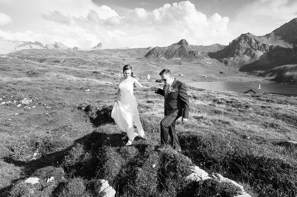 Hochzeitsfotograf ie Zentralschweiz