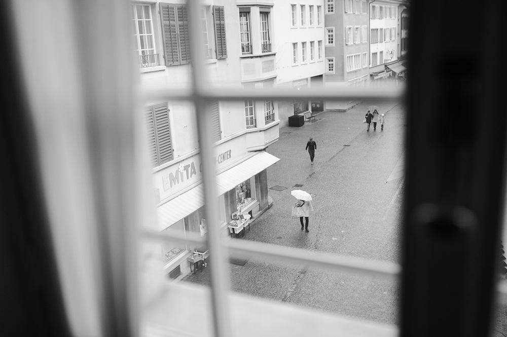 Hochzeit Hotel Krone Winterthur