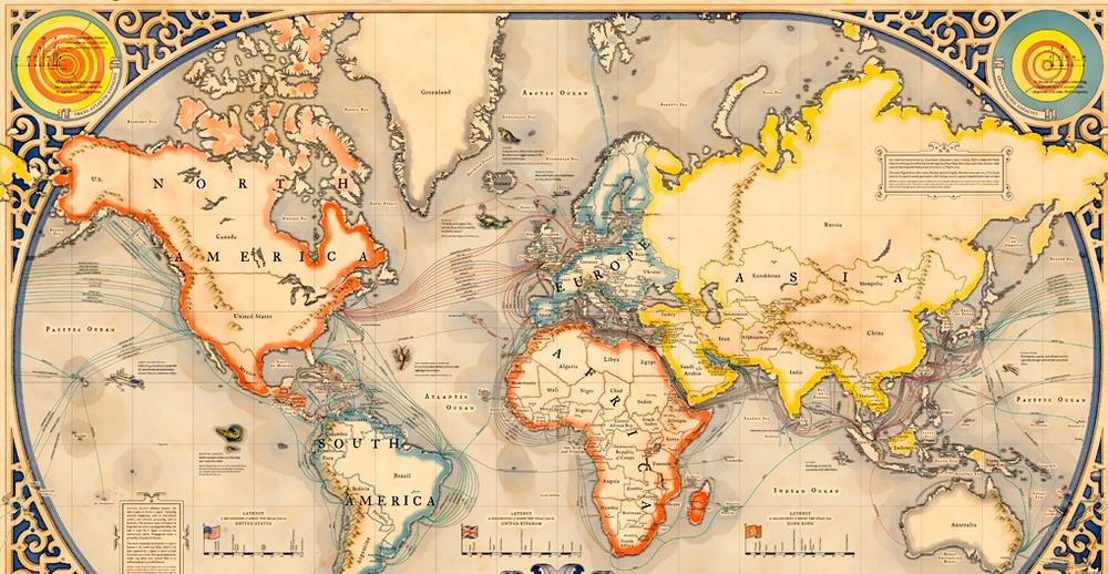Conclusion: Taming Geopolitics