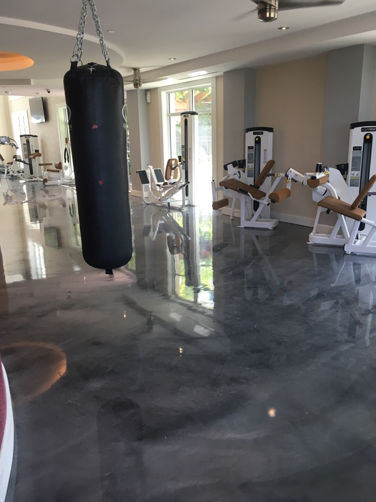 Dwayne 'The Rock' Johnson's Home Gym