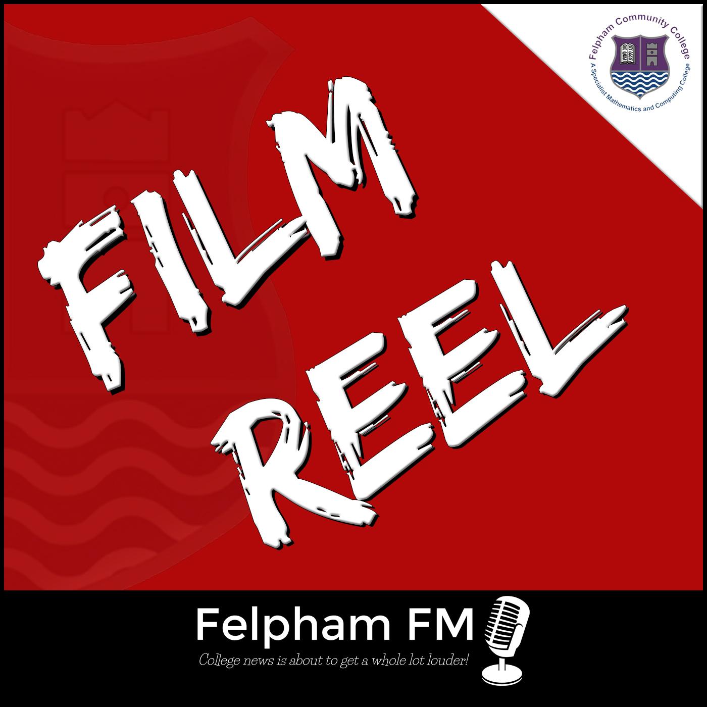 Film Reel (Old)