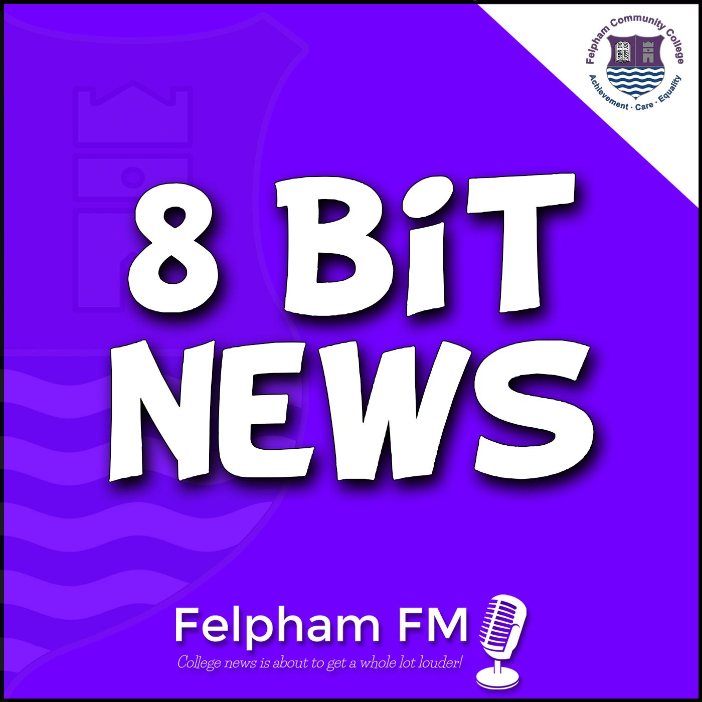 8 Bit News